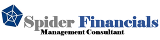 Spider Financials Logo
